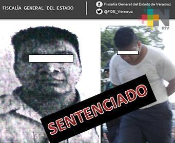 Obtiene Fiscalía Especializada sentencia condenatoria y 30 años de prisión contra violador, en Poza Rica