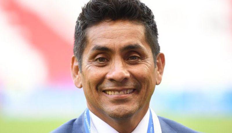 Exportero Jorge Campos y sus 52 años de leyenda