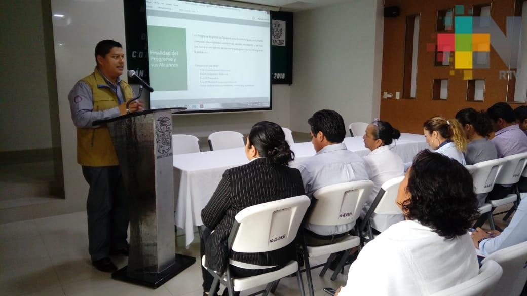 ZEE de Coatzacoalcos reactivará economía de Minatitlán y municipios aledaños