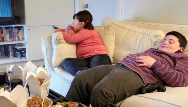 Veracruz, primer lugar a nivel nacional en obesidad y sobrepeso en niños