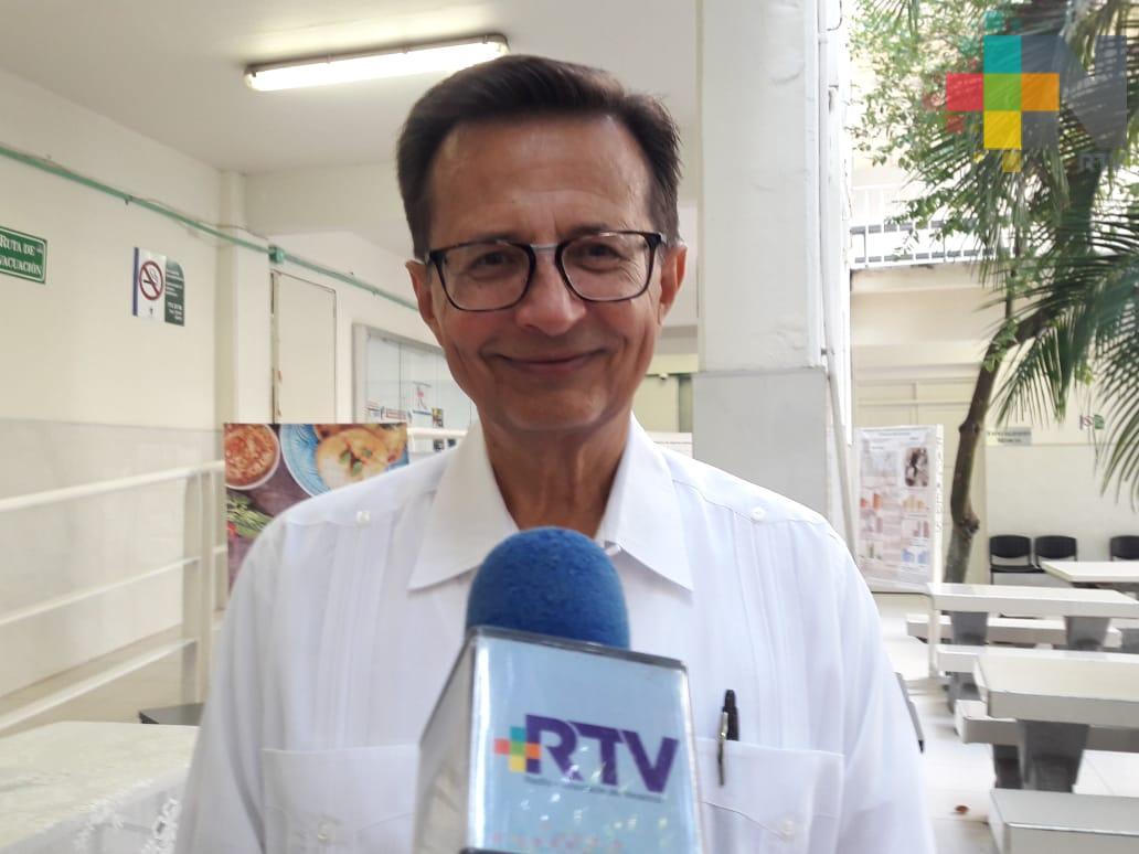 En Veracruz prevalecen enfermedades crónicas: Fundación Slim