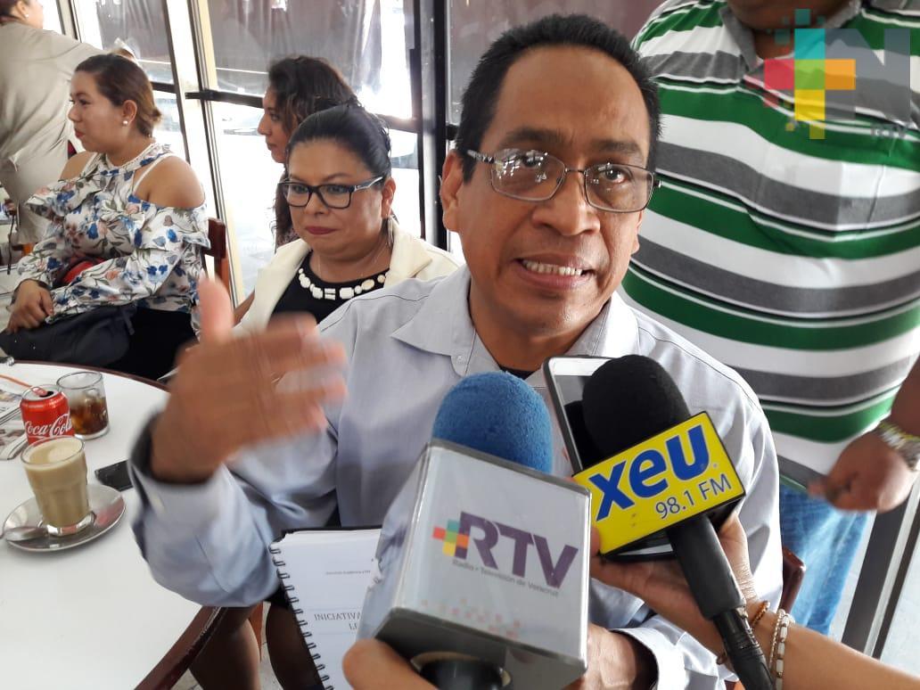 UPAV buscará que nueva Legislatura apruebe reforma de la Ley 276