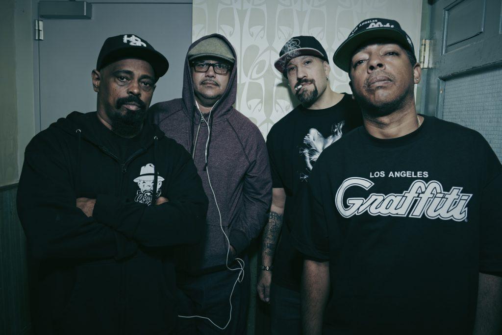 Banda Cypress Hill llega con su hip hop a Ciudad de México y Monterrey