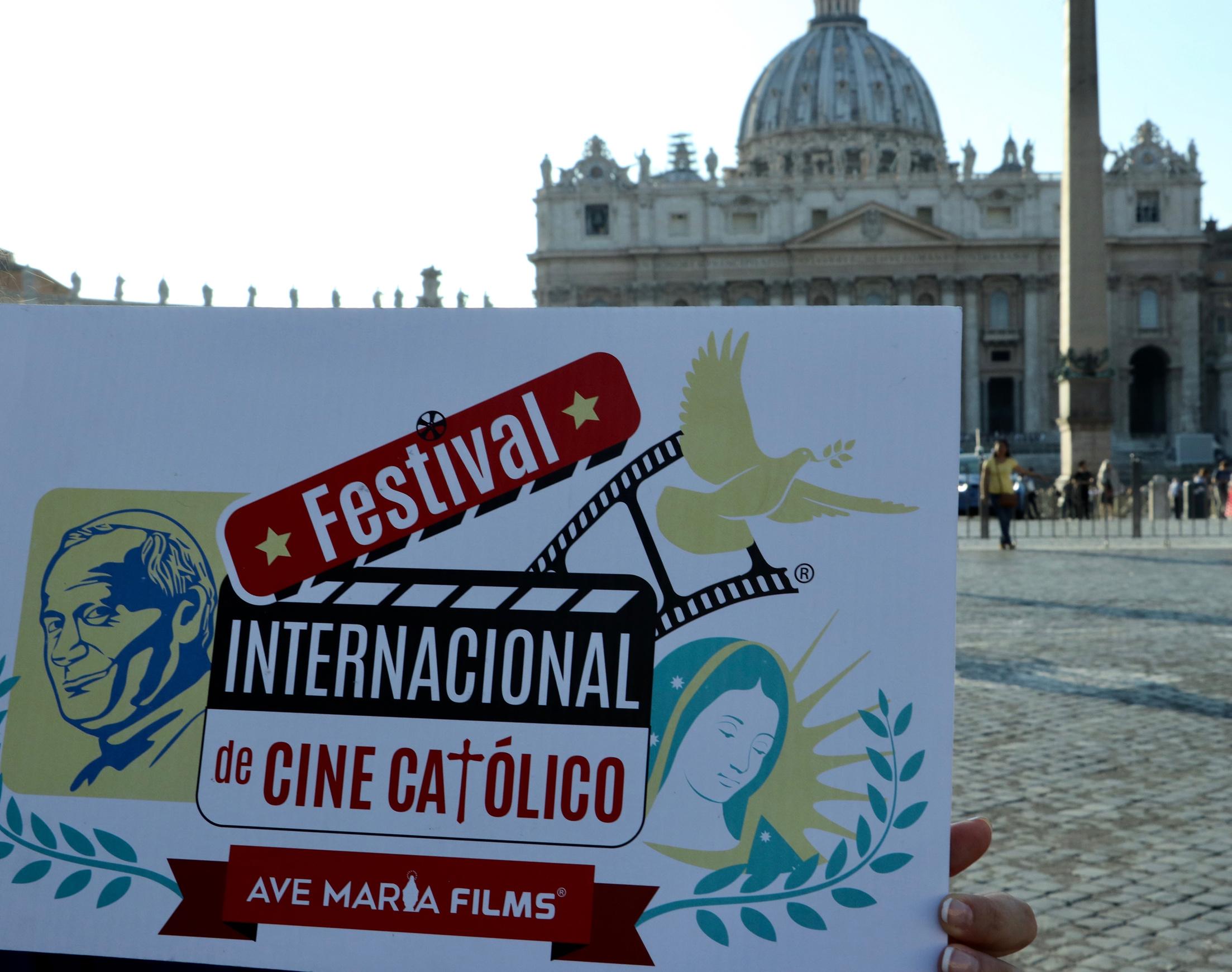 Nace en México inesperado fenómeno de cine católico