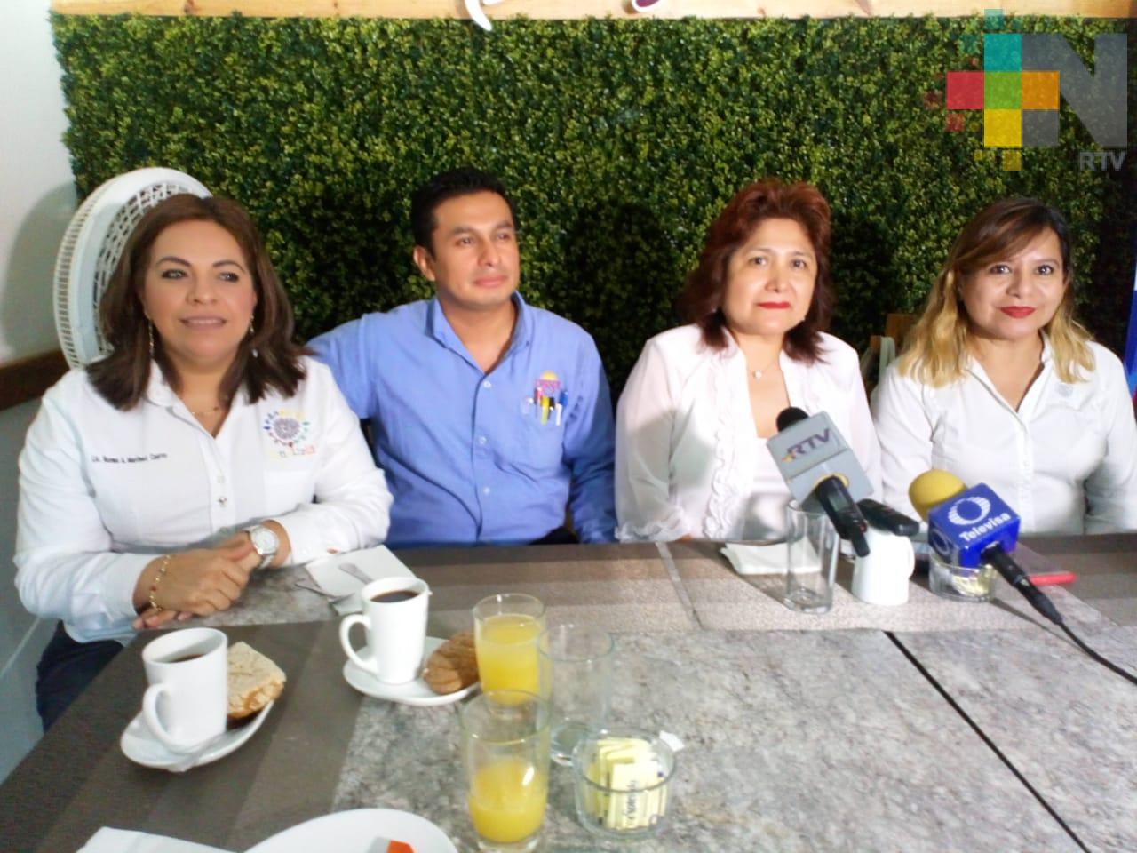 Realizarán Expo Microempresarial en Coatzacoalcos