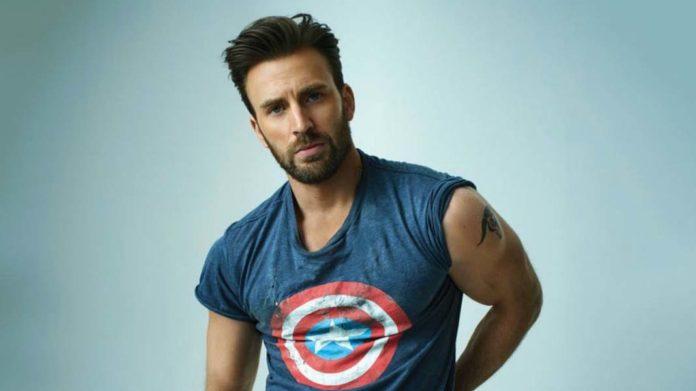 Chris Evans deja el escudo del Capitán América