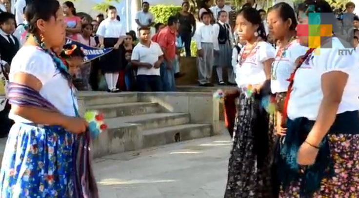 En Tantoyuca celebran el Día Internacional de la Mujer Rural