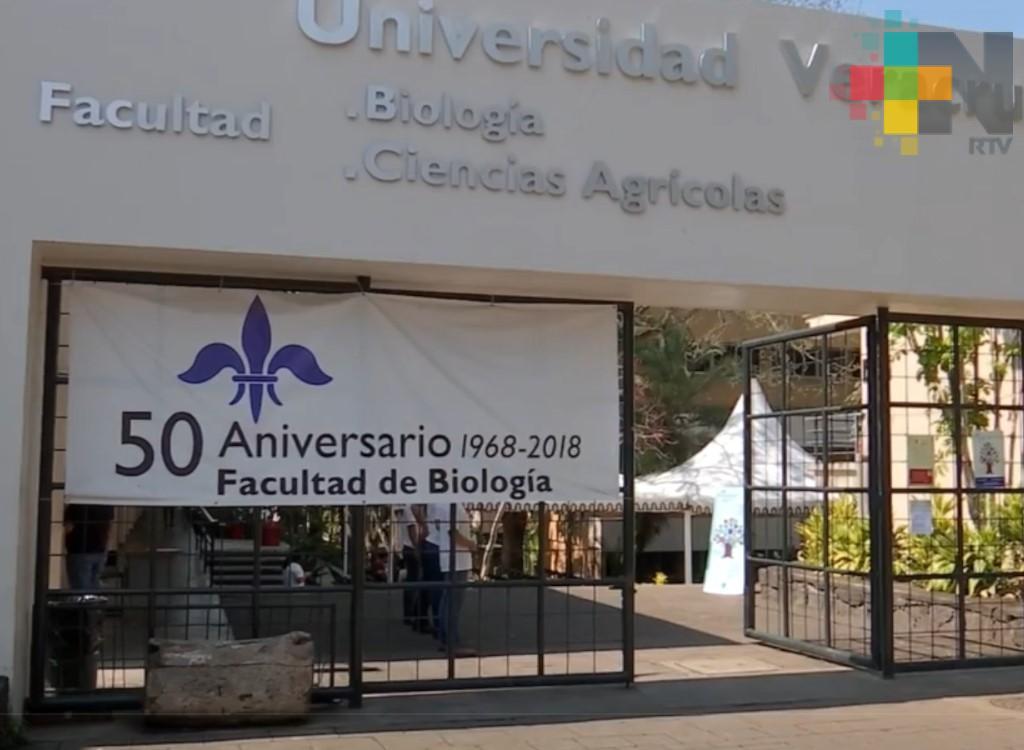 Señalan robo a estudiantes de la Facultad de Biología