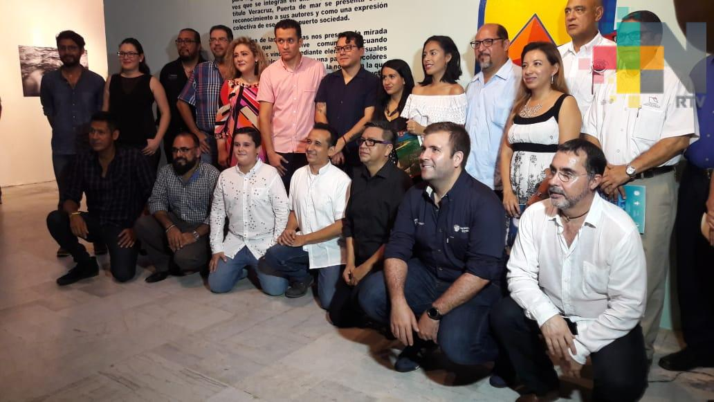 Inauguran el Festival Veracruz, Puerta de Mar