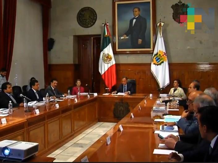 Anuncia gobernador Yunes la recuperación de mil 522 mdp en bienes para beneficio de los veracruzanos