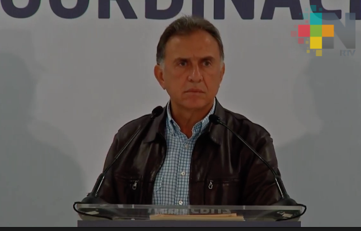 Yunes Linares deja incompletas obras de construcción en hospitales de la entidad veracruzana