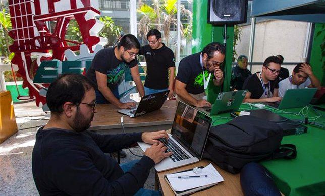 Realiza IPN primera competencia de hackeo ético