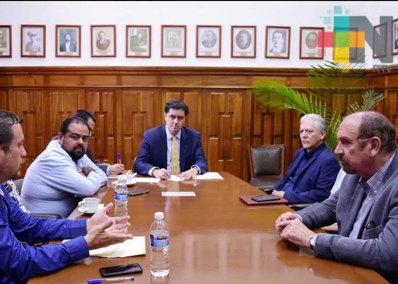 Reabrirán temporalmente el relleno sanitario de El Tronconal, tras reunión del alcaldede Xalapa y gobierno estatal
