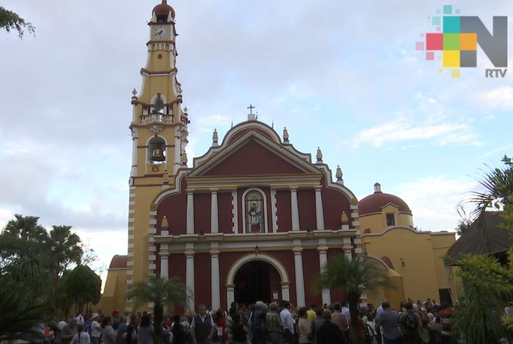 Coatepec ofrece diferentes atractivos para esta temporada de Cuaresma