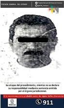 Vinculan a proceso a imputado por fraude, en Tuxpan