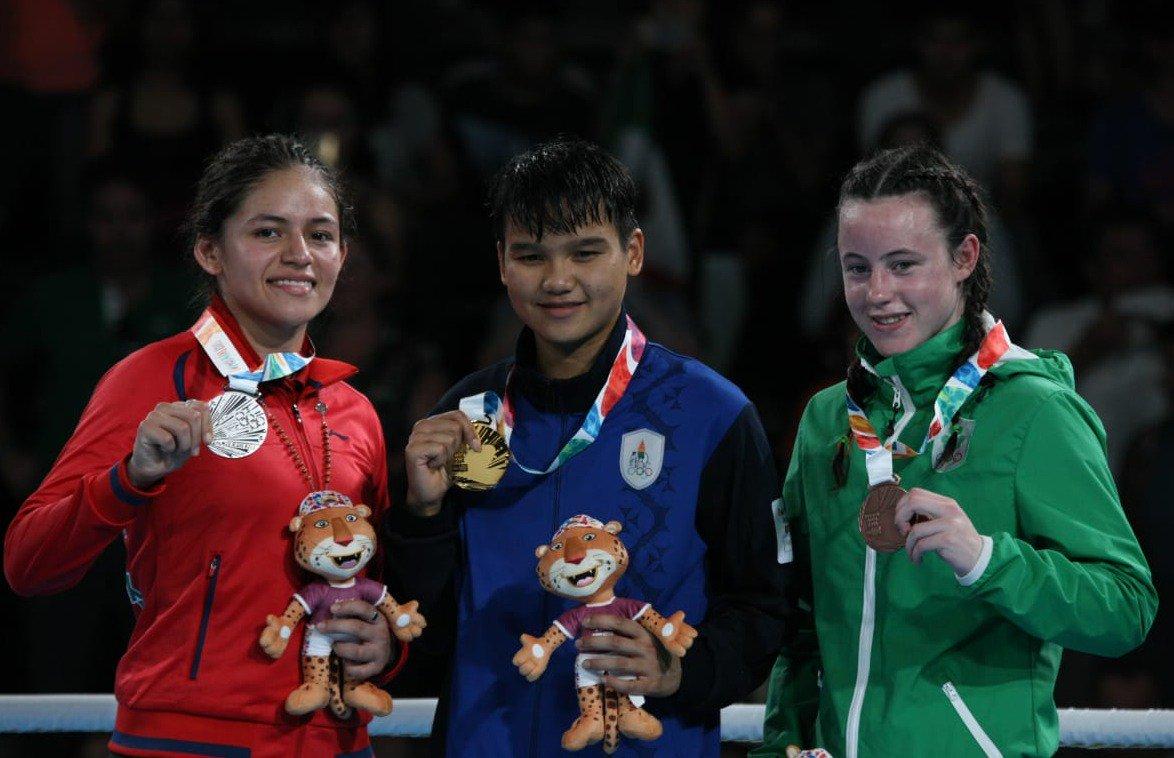Delegación mexicana con la mejor participación en Olímpicos de la Juventud