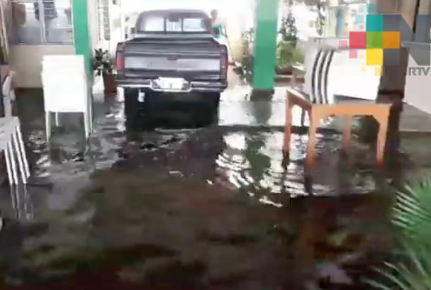 Gobierno de Veracruz presentará a Segob solicitud de declaratoria de desastre para municipios del sur