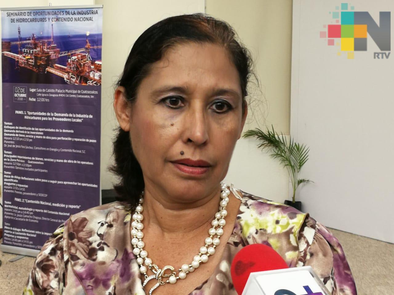 Se incrementa 10 por ciento en venta de viviendas en el sur de Veracruz