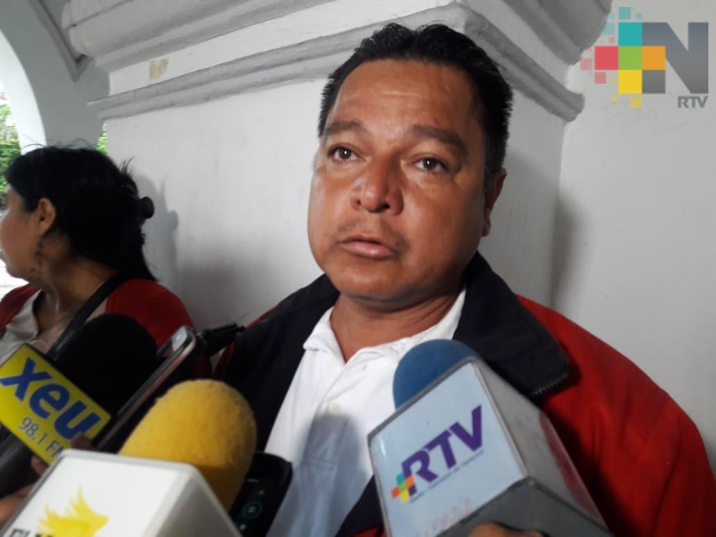 En crisis pescadores por obras del Nuevo Puerto de Veracruz
