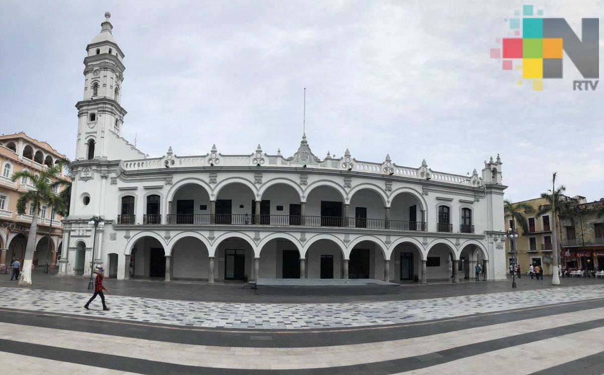 Ayuntamiento  de Veracruz no solicitó apoyo formal por contingencia: gobierno estatal
