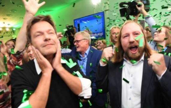 Partido socialcristiano alemán pierde mayoría por primera vez en Baviera