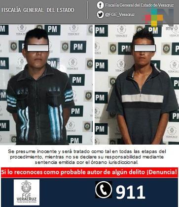 Vinculan a proceso a probables homicidas, en Pánuco