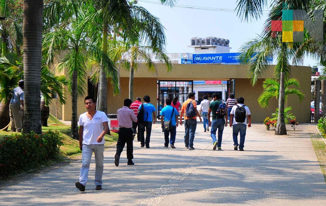 Fallece docente de UV campus Minatitlán, por COVID-19