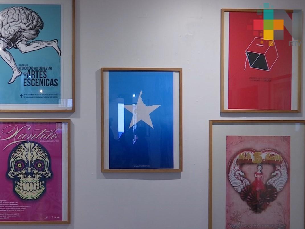 """Inauguran """"Corazonadas"""" en la galería universitaria Ramón Alva de la Canal"""