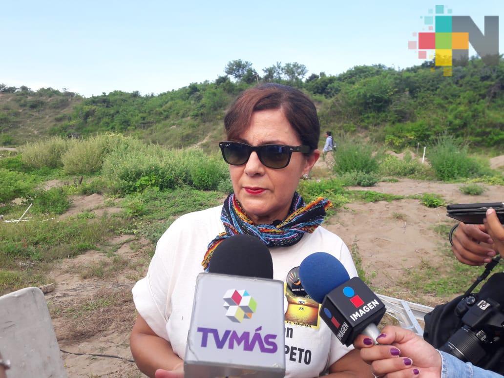 La situación con Jorge Winckler como fiscal ya era insoportable, repudiaba a los colectivos: Lucía Díaz Genao