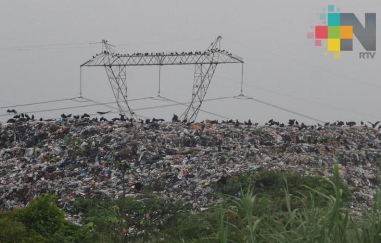 Confirma subsecretario de Gobierno clausura de dos basureros en el municipio de Villa Aldama