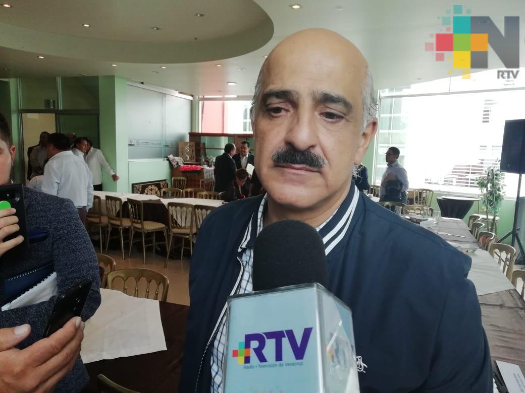 Pemex, megafraude de empresarios y políticos: Ricardo Ahued