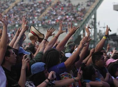 Festival Vive Latino premiará a sus seguidores más leales
