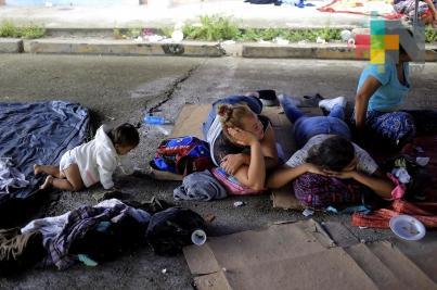 Descarta Gobernación deportaciones masivas de migrantes