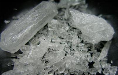 Preocupan a autoridades alemanas nuevas gamas de drogas sintéticas