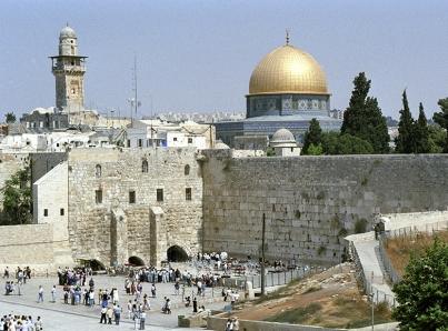 Australia considera trasladar su embajada en Israel a Jerusalén