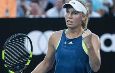 Wozniacki se corona por segunda ocasión en Abierto de China