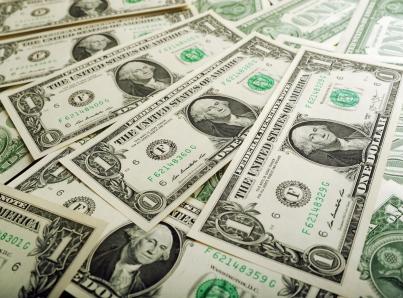 Dólar abre sesión sin cambios, se vende en 19.57 pesos en bancos
