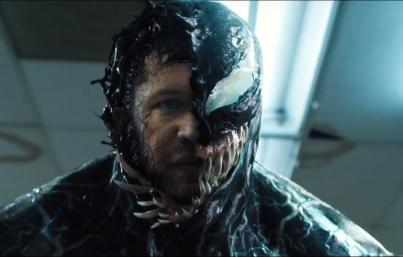 """""""Venom"""", la película más taquillera del fin de semana en México"""