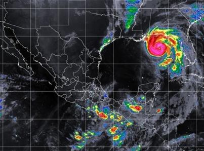 Michael será el huracán más poderoso que azote Florida