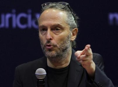 Emmanuel Lubezki se considera un «psiquiatra de la imagen»