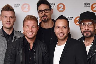 """Backstreet Boys estrenarán disco """"DNA"""" e iniciarán gira en 2019"""