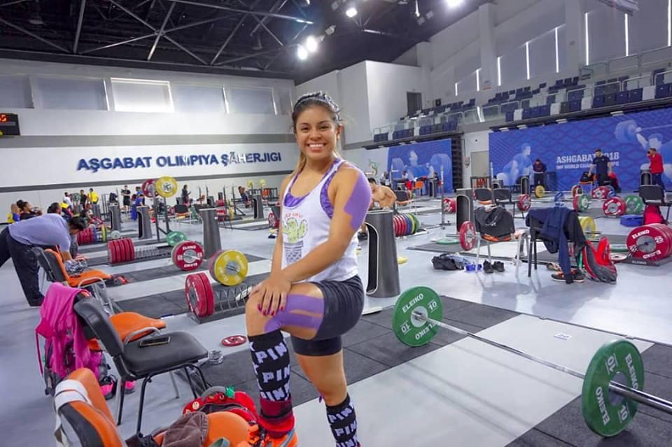 Quiero ser la número uno en Latinoamérica: Ana Gabriela López Ferrer