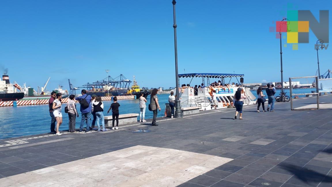 Veracruz, estado consolidado como uno de los principales puntos turísticos del país