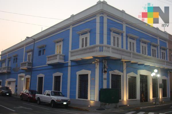 Solo profesionales en Derecho visitan Casas Jurídicas de la SJCN