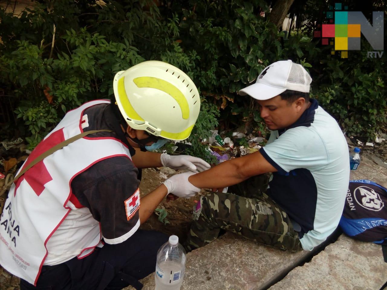 Atienden a migrantes con síntomas de dengue