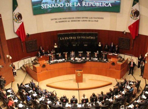 Senado solicita tres mil 940 millones de pesos de presupuesto para 2019