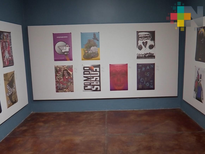 """Continúan exposiciones """"Memorias"""" y """"Autopsia colectiva"""" en la galería de la Facultad de Artes Plásticas"""