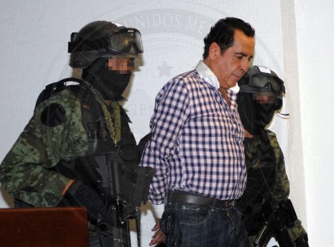 Muere en prisión el narcotraficante Héctor Beltrán Leyva