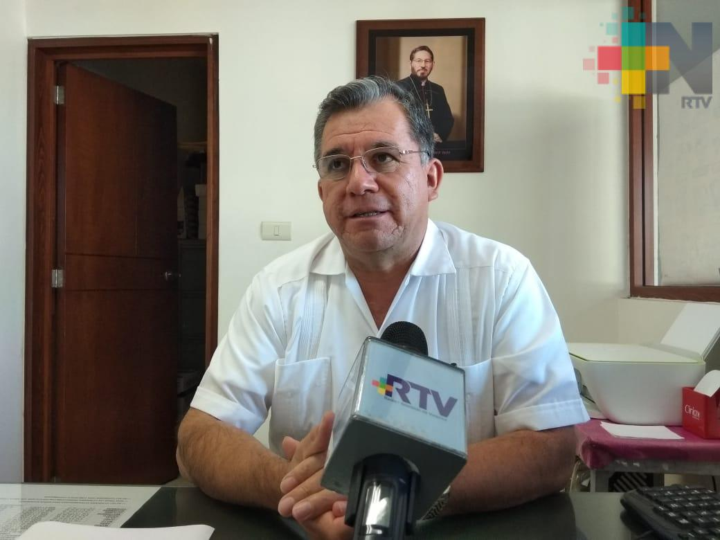 Acuerdos tomados con EUA afectan derechos humanos de migrantes: Arquidiócesis de Xalapa