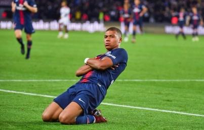 Mbappé, el futbolista más caro del mundo